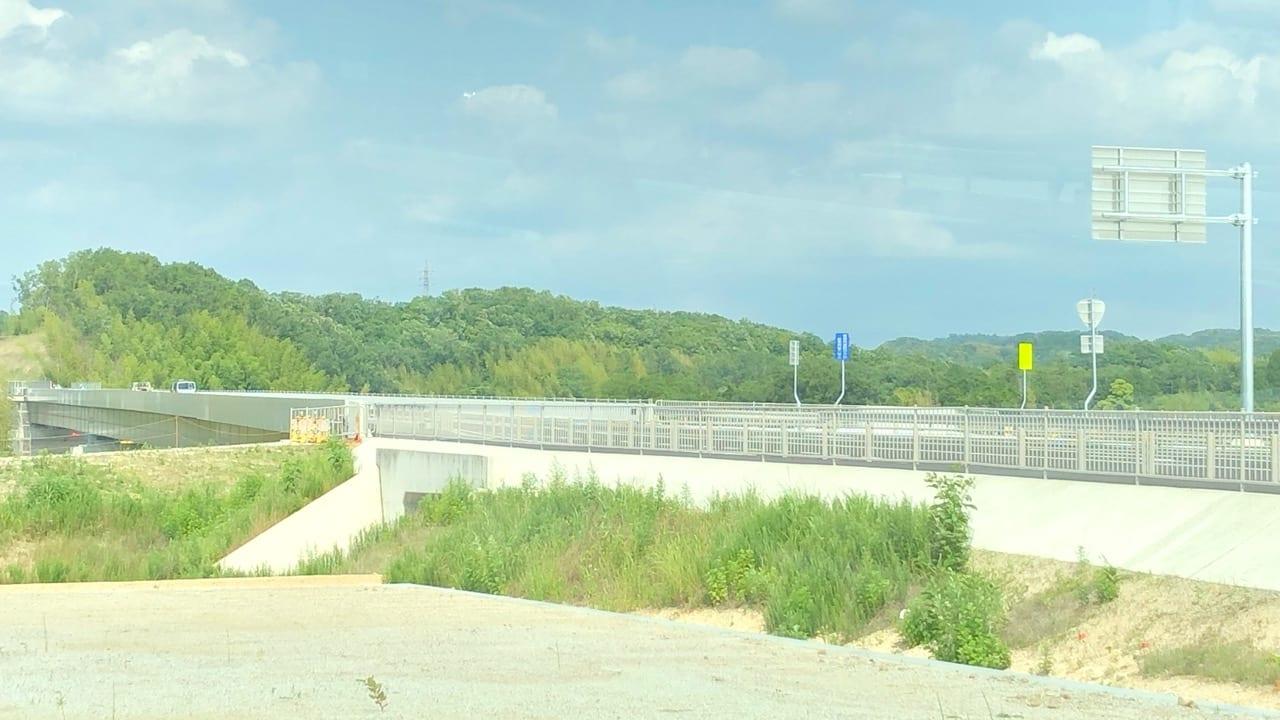 2019年6月8日に開通する平戸大橋