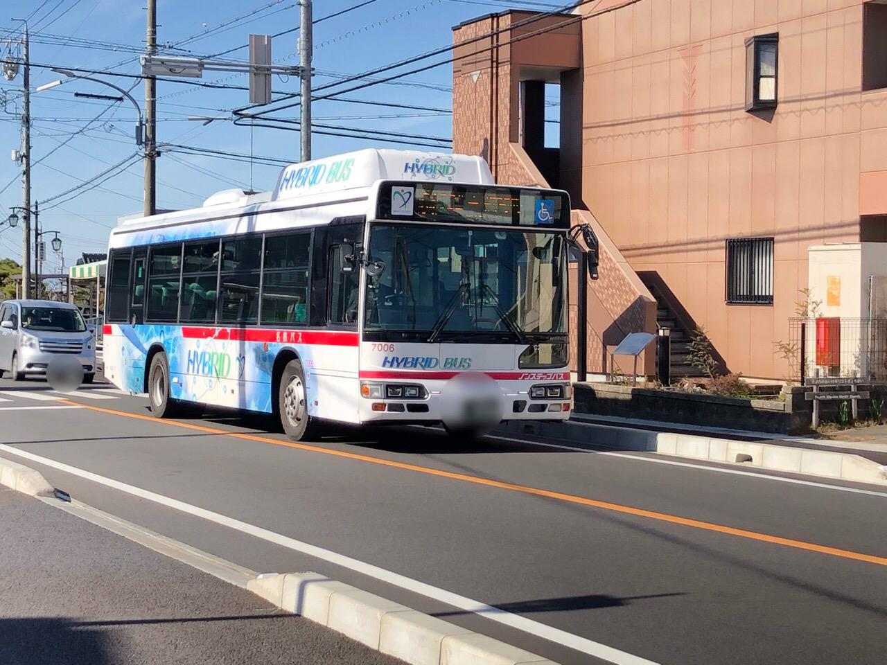 名鉄バスイメージ