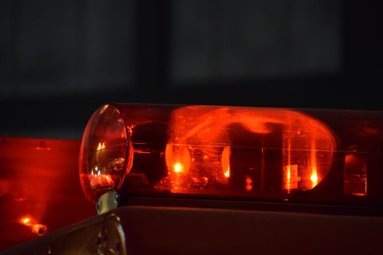 車両火災事故