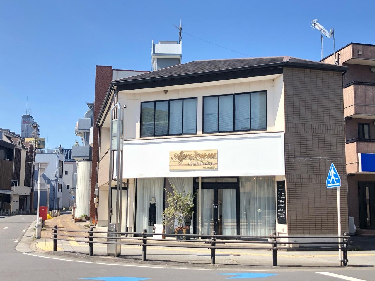 ワークベンチコーヒーロースターズがオープン予定の西町の建物