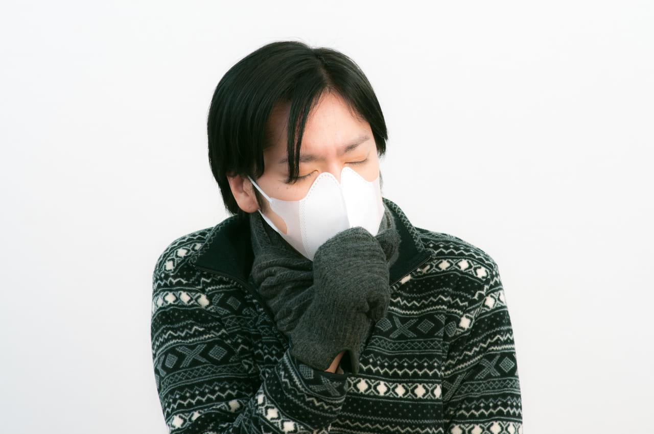 風邪イメージ