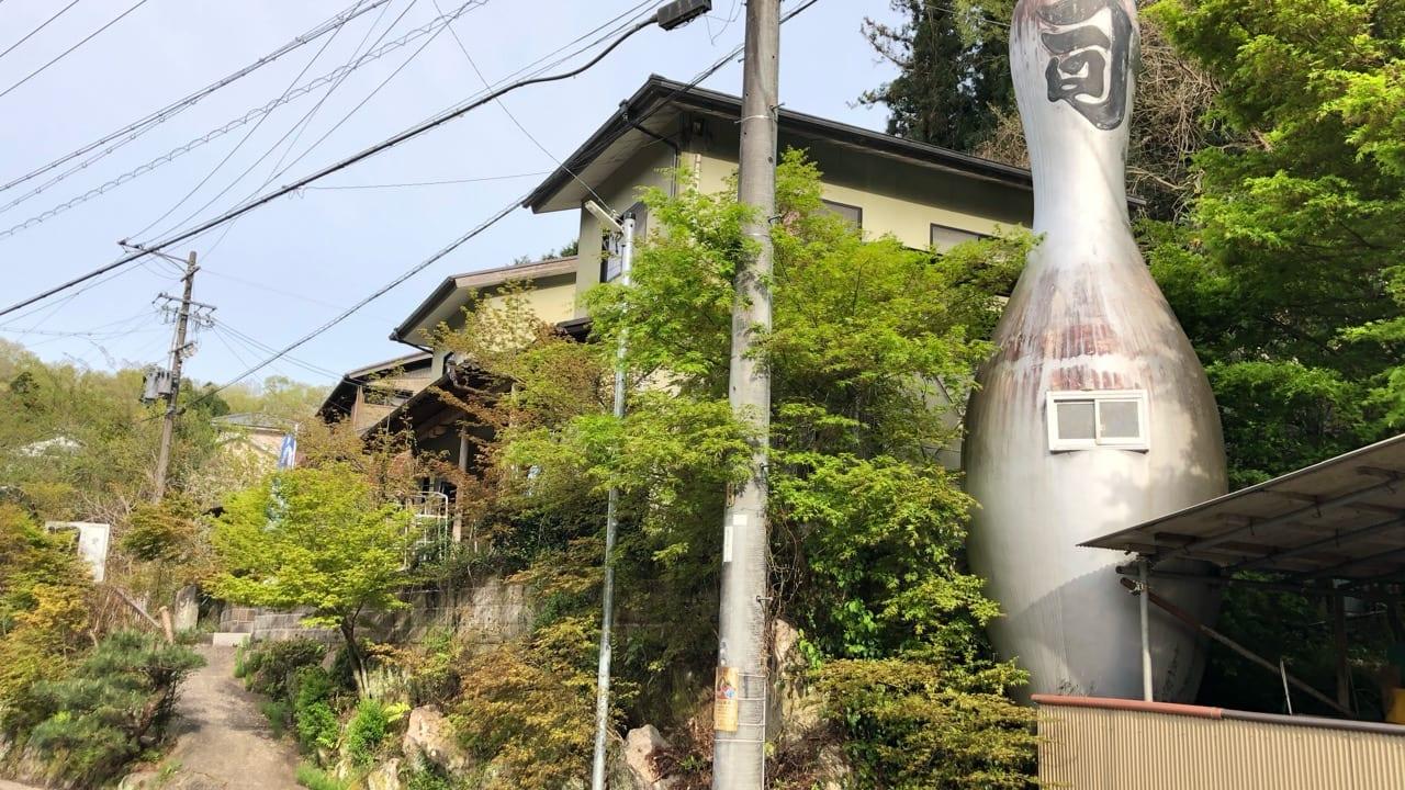 王滝町の司寿司