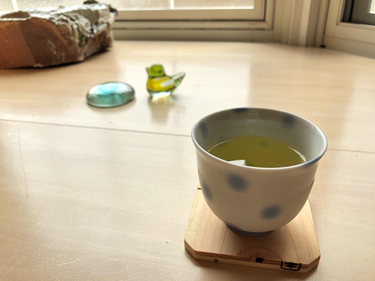 日本茶とハーブティーみるる
