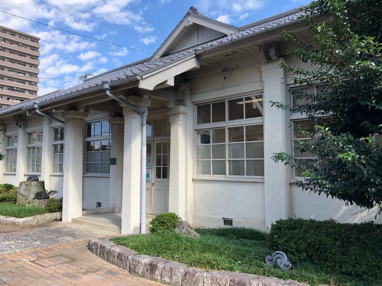 豊田市近代の産業とくらし発見館